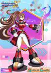 RXD - Iris by Shinobi-Gambu