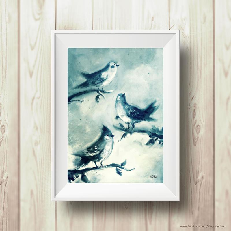 3Birds by easy-ramos
