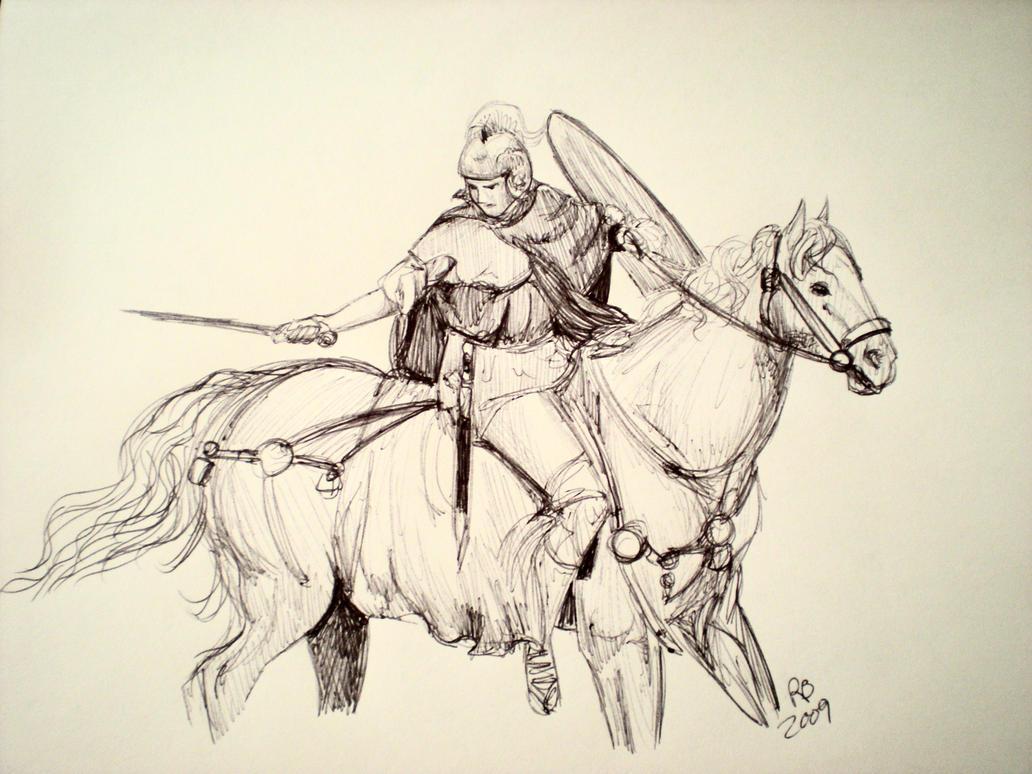 roman soldier sketch by kamiiyu on deviantart