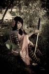 Momohime - Aged Photo