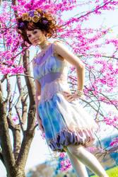 Vintage Blossom