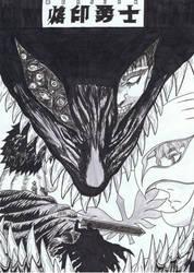 Berserk by TakayoTemujin