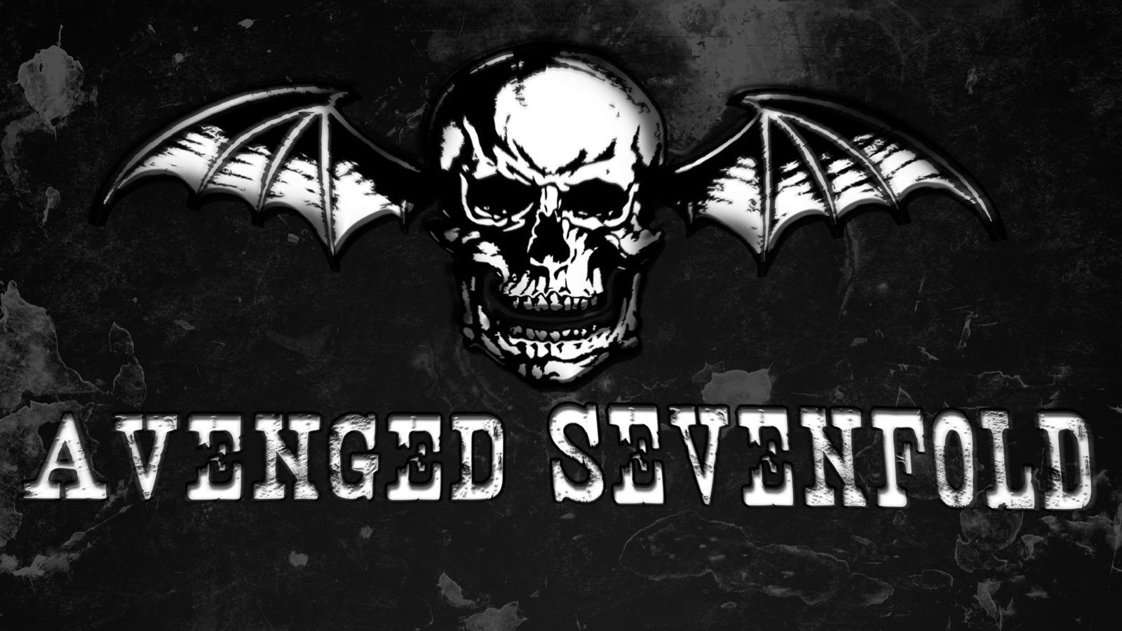 Avenged Sevenfold Deathbat Wallpaper (1920X1080) by ...