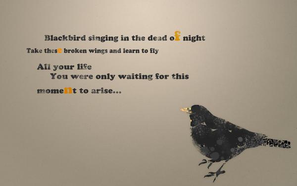 Blackbird By Benkaramyan On DeviantArt