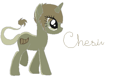 Chesir by Onelai
