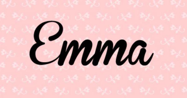 Emma By CutePrincessEma On DeviantArt