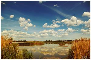 Lake Soits by B-Hart