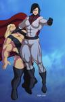 Soviet  Superwoman 2
