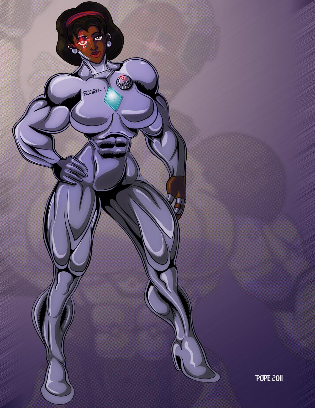 Diamond by hulkdaddyg
