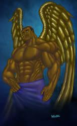 Heavenly Body by hulkdaddyg