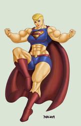Superwoman redux b