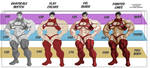 2019 Commission rates by hulkdaddyg