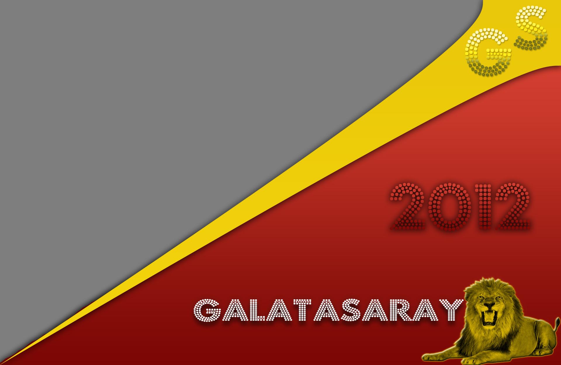 galatasaray wallpaper gs 2012 by gecebilgisayar d4635wo Galatasaray full hd harika masaüstü resimleri