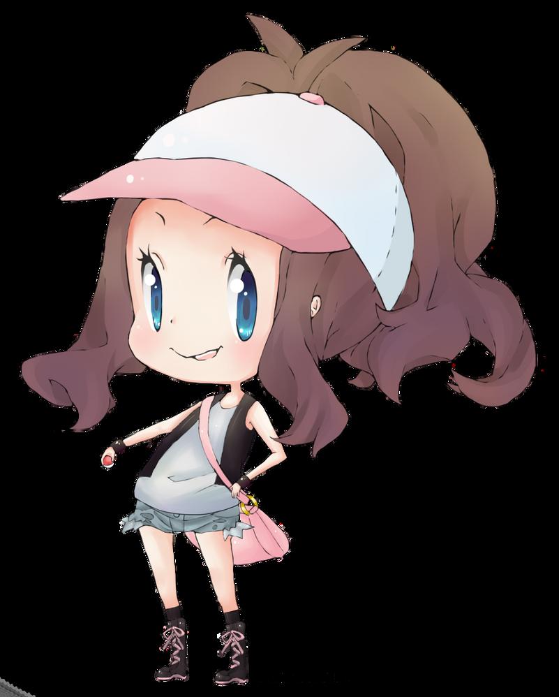 Chibi Touko by Neowaya