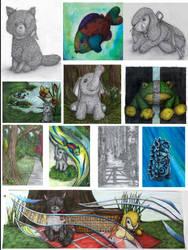 L3 Artboard 1st Panel by ChantalAllanson