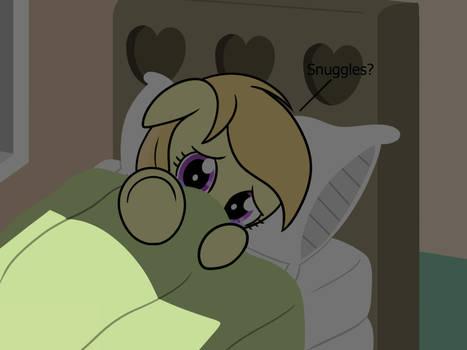 Snuggles Please?