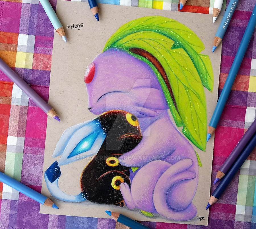 Me and You by SkyKristal