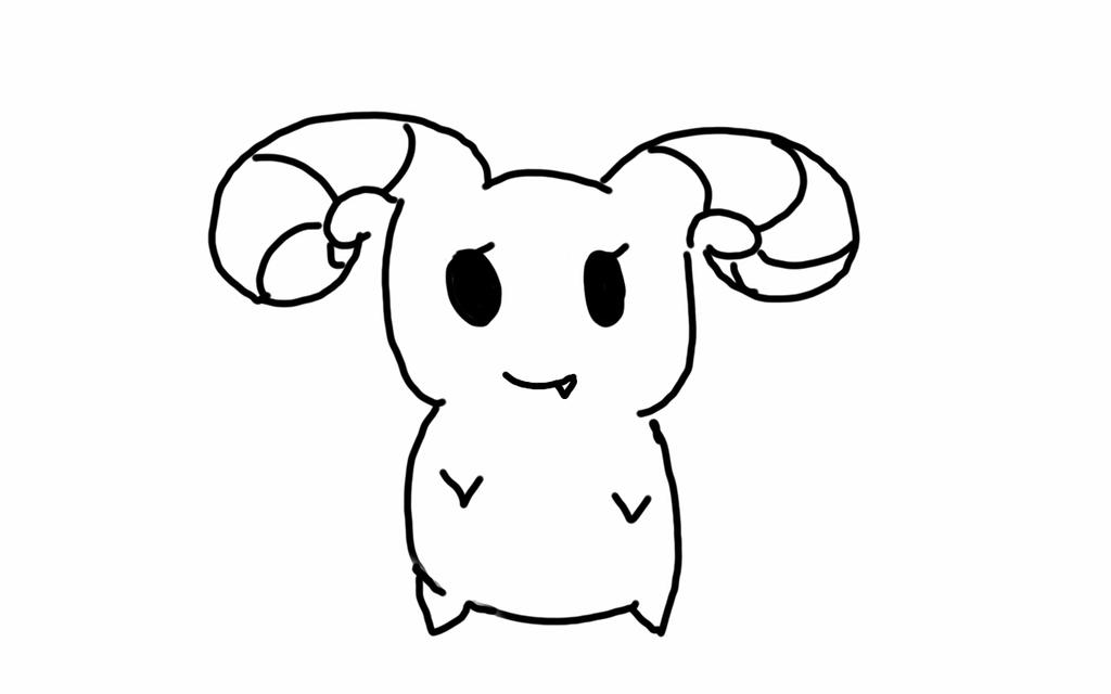 Chibi Ram by Espa-Chi