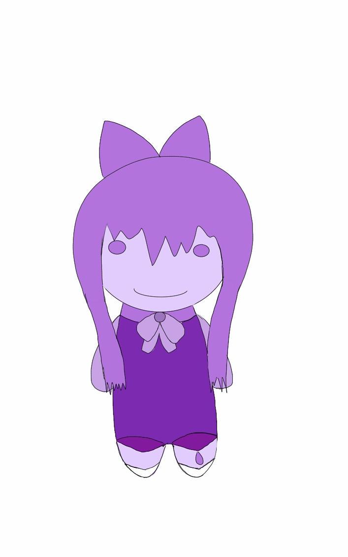 Violet (Espa-Chi Fail) by Espa-Chi
