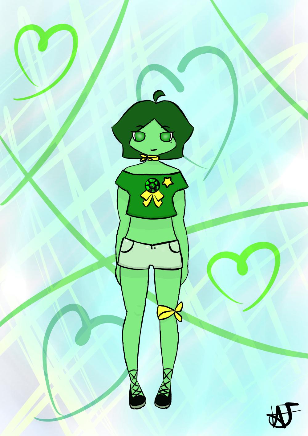 Emerald (Club Version) by Espa-Chi