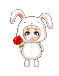 Lil Bunny by AtomicCrybabyEvilian
