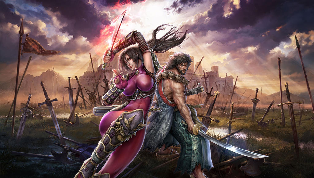 Soulcalibur VI - Discussion - Fighting Game Discussion - Shoryuken Forums
