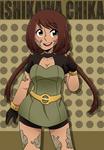 [ BNHA ] The Earthen Heroine, Golem