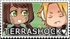 TerraShock Stamp by cupiovulpes