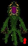 Carnivorous plant -011