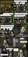 Resident Evil 5 Saga - 02 by Jacob-R-Goulden
