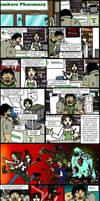 Resident Evil 5 Saga - 03 by Jacob-R-Goulden