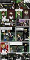Resident Evil 5 Saga - 04: P1 by Jacob-R-Goulden