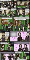 Resident Evil 5 Saga - 04: P2 by Jacob-R-Goulden