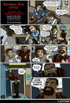 Resident Evil Comic: Before the Mansion Incidnet