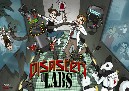 Disaster Labs