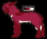 Palette Challenge: Cherry Soda