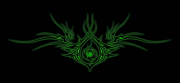 Green Fire Tribal