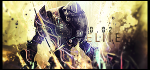 Elite Signature by dalla-kun