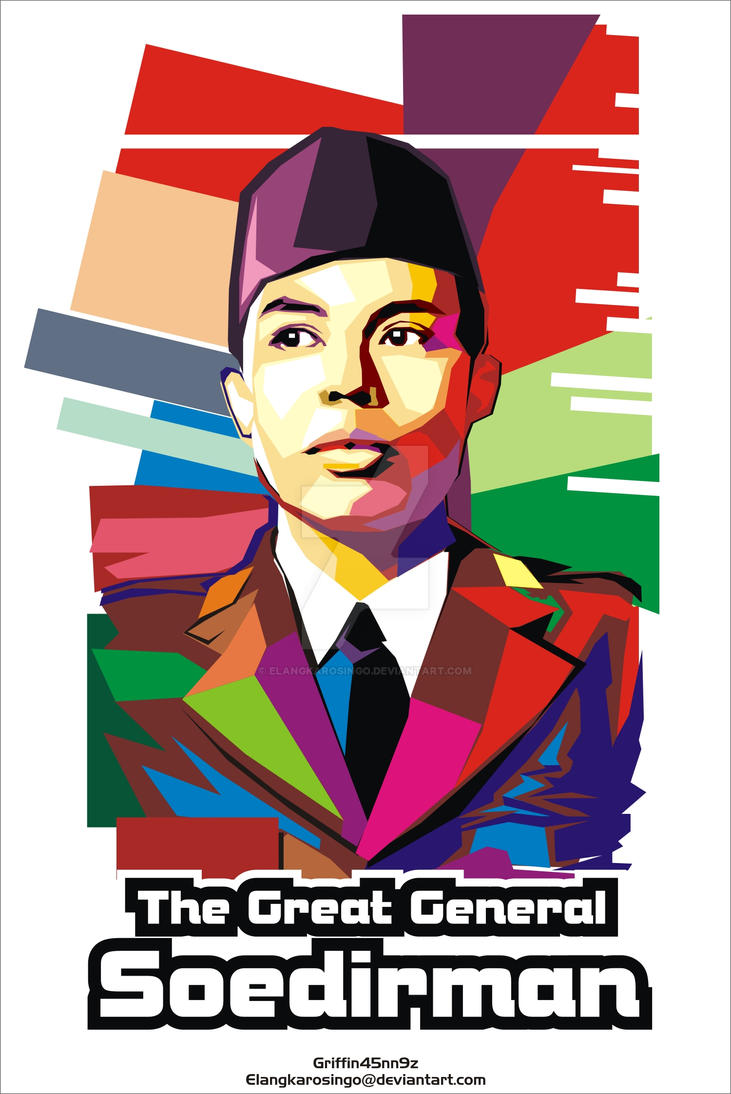 The Great General by elangkarosingo