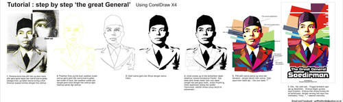 The Great General Tutorial by elangkarosingo