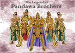 The Pandawa Brothers