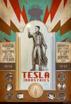 Tesla Industries