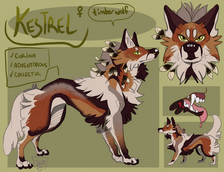Reference Commission