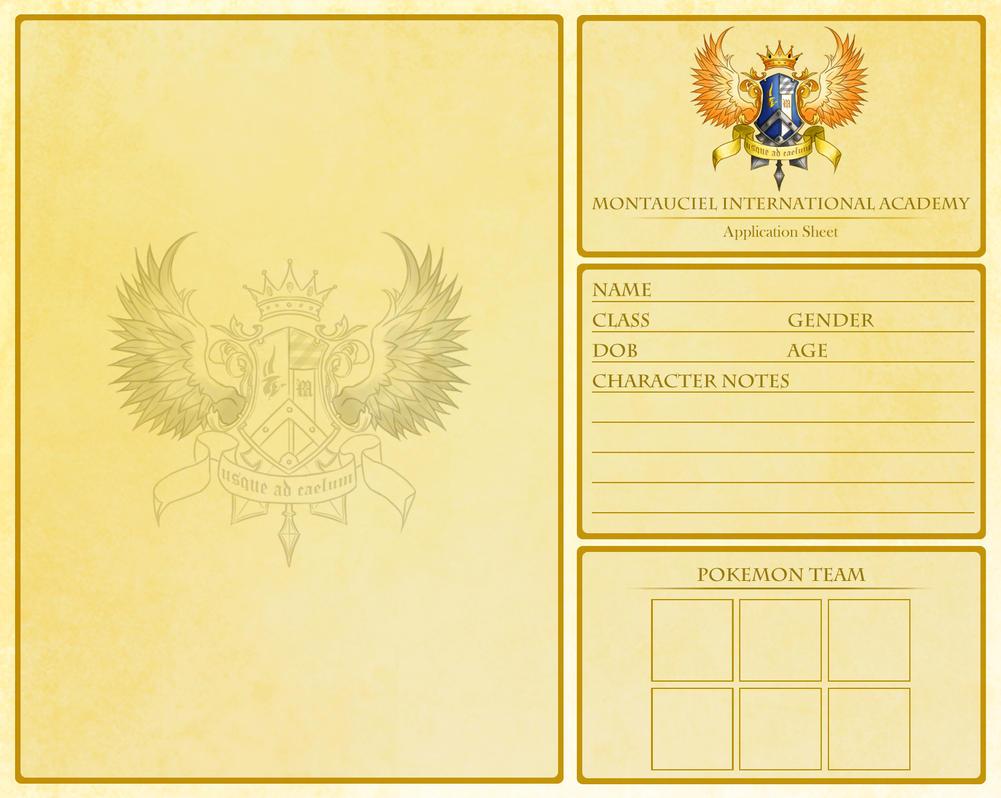 PSA Application Sheet [UPDATED] by Aeveternal