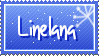 Stamp: Linelana by Silver-Chocolate