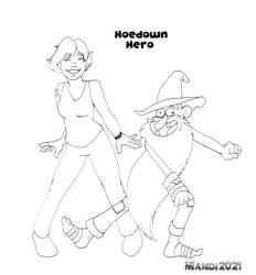 Hoedown Heroes
