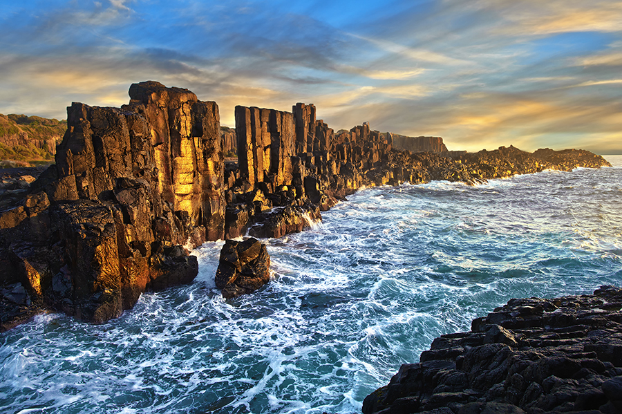 Bombo by Michaelthien