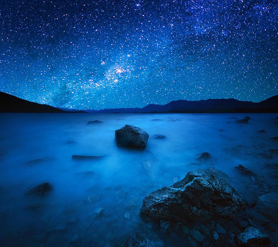 The Midnight by Michaelthien
