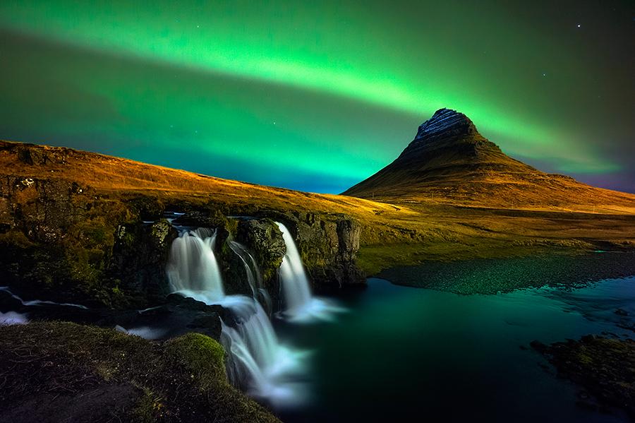 Magic Night by Michaelthien