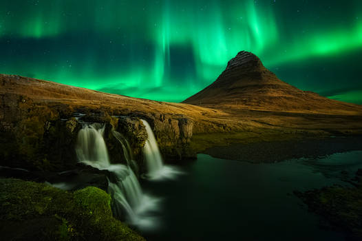 The Colour of Iceland